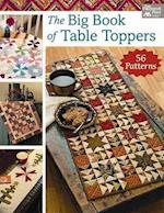 The Big Book of Table Toppers (Big Book)