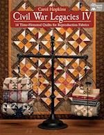 Civil War Legacies (nr. 4)