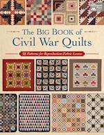 Big Book of Civil War Quilts