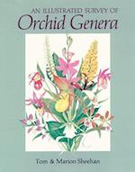 An Illustrated Survey of Orchid Genera