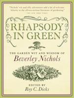 Rhapsody in Green af Beverley Nichols