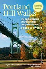 Portland Hill Walks af Laura O. Foster
