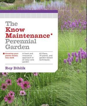 Know Maintenance Perennial Garden
