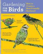 Gardening for the Birds af George Adams
