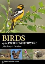 Birds of the Pacific Northwest (Timber Press Field Guide)
