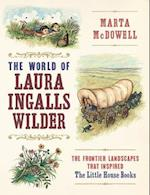 World of Laura Ingalls Wilder