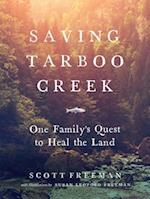 Saving Tarboo Creek