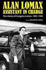 Alan Lomax, Assistant in Charge (American Made Music)