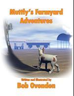 Muttly's Farmyard Adventures