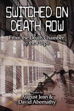 Switched on Death Row af August Jean, David Abernathy