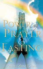 The Power of Prayer & Fasting af Anne Grant