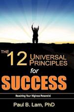 The 12 Universal Principles for Success