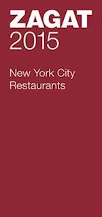 2015 New York City Restaurants