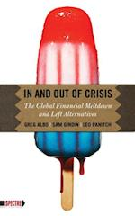 In And Out Of Crisis af Greg Panitch, Sam, Leo