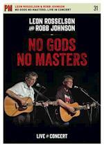 No God No Masters af Leon Rosselson