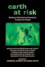 Earth At Risk (Flashpoint Press)