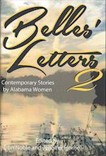 Contemporary Stories by Alabama Women (Belles Letters)