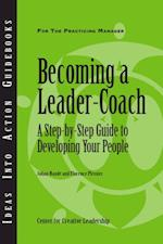 Becoming a Leader-Coach: