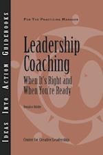 Leadership Coaching: