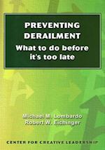 Preventing Derailment: