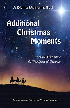 Bog, paperback Additional Christmas Moments