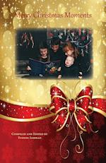 Merry Christmas Moments (Divine Moments)