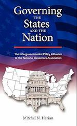 Governing the States and the Nation: The Intergovernmental Policy Influence of the National Governors Association