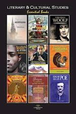 Cambria Press Literary and Cultural Studies: Essential Books