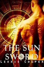 Sun Sword af Lexxie Couper