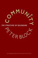 Community: The Structure of Belonging (AgencyDistributed)