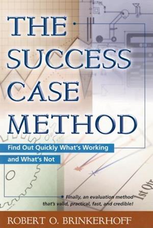 Success Case Method af Robert Brinkerhoff