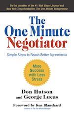 One Minute Negotiator