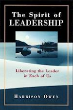 Spirit of Leadership af Harrison Owen