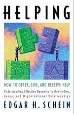 Helping: How to Offer, Give, and Receive Help (AgencyDistributed)