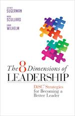 The 8 Dimensions of Leadership: DiSC Strategies for Becoming a Better Leader (AgencyDistributed)