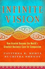 Infinite Vision (Bk Business)