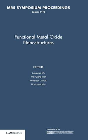 Functional Metal-Oxide Nanostructures