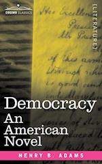 Democracy af Henry B. Adams
