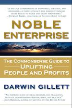Noble Enterprise af Darwin Gillett