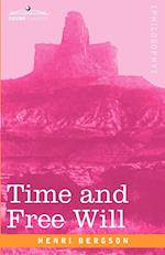 Time and Free Will (Cosimo Classics: Philosophy)