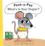 Peek-A-Poo What's in Your Diaper? af Guido van Genechten