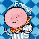 Friends (Day to Day Board Books)