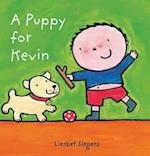 A Puppy for Kevin (Kevin & Katie)