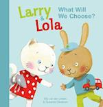 Larry & Lola (Larry and Lola)