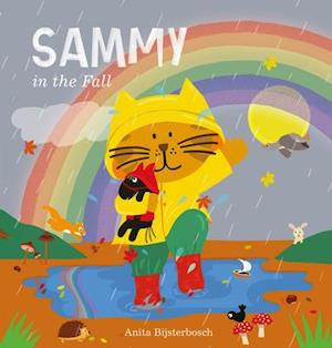 Sammy in the Fall