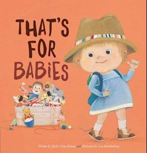 That's for Babies