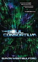 The Soul Consortium af Simon West-Bulford