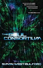 Soul Consortium af Simon West-Bulford