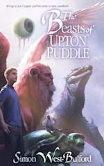 Beasts of Upton Puddle af Simon West-Bulford