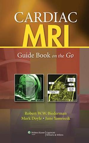 Cardiac MRI: Guide Book on the Go